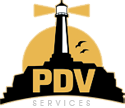 PDV Services Inc. Logo